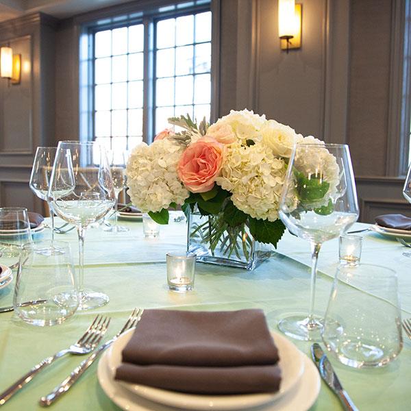 Nonna - Banquet