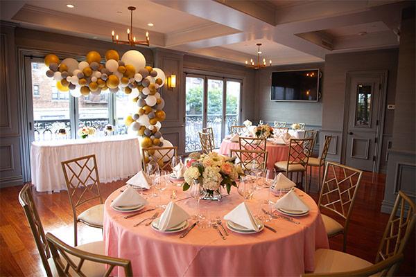 Banquets at Nonna Carola